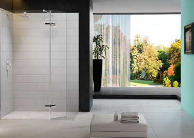 8_Series_Showerwall_with_Hinged_Swivel_LR